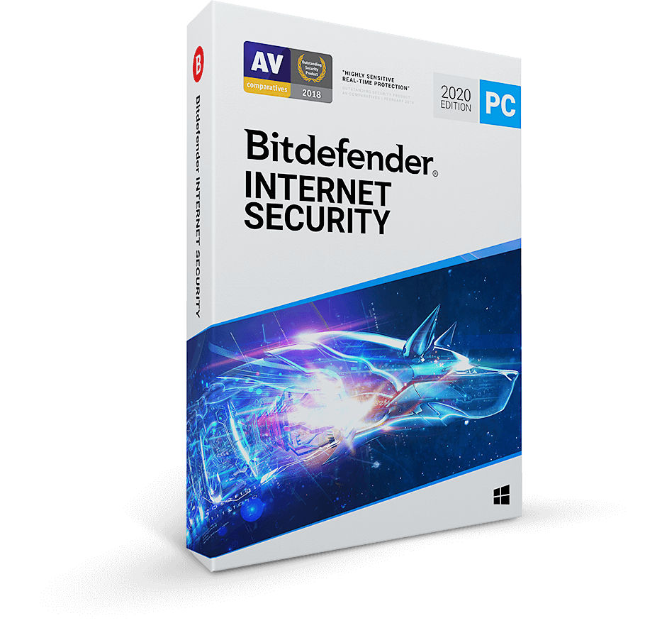 BitdefenderTotalSecurityEditioninjust.