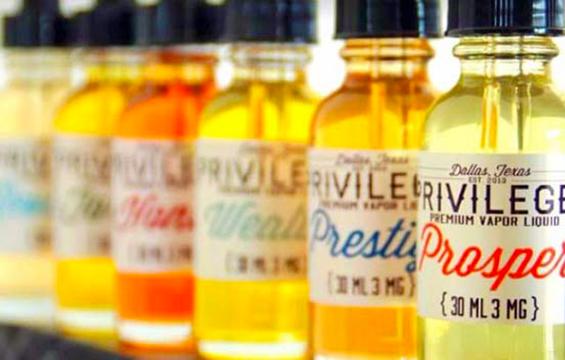 55% OFF Central Vapors Premium Line E Juice