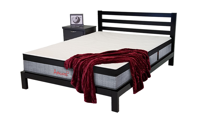 Amore Beds Deal Up to $150 Off and Receive a Free Pillow