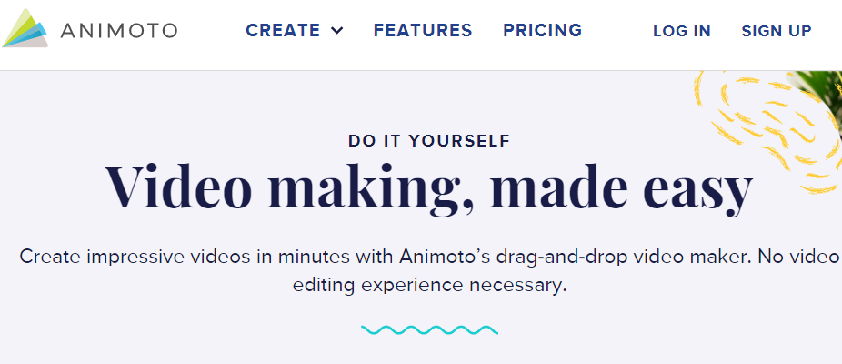 Animoto Valentine's Day 20% Off Annual Plans