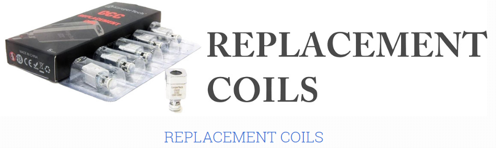 Central Vapors Coupons 20% OFF Replacement Coils with free shipping