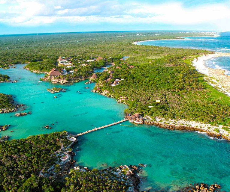 Experiencias Xcaret Sale $5 off at Xel-Ha