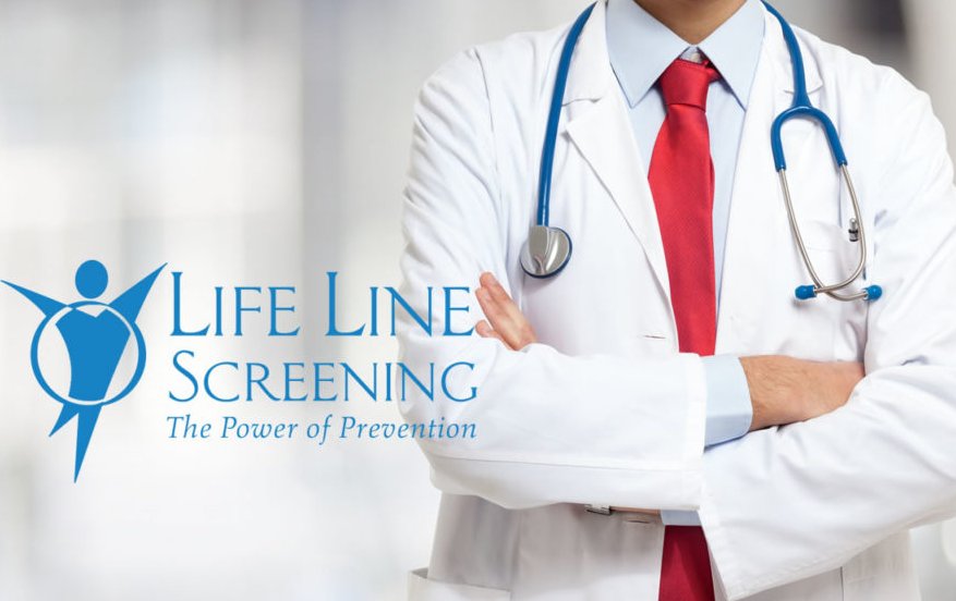 Life Line Screening 50% off Screened Package and 5 screenings for $149