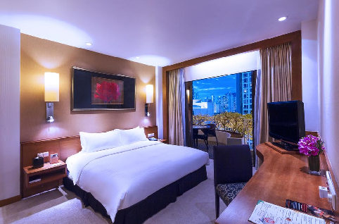 Millennium & Copthorne Hotels Up to 30% Discount on Stay in Asia