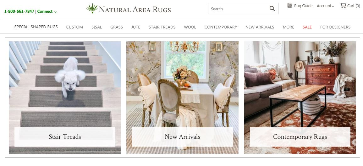 Natural Area Rugs 30% off All Ready To Ship