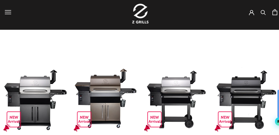 Z Grills Coupons $20 OFF for Z grills products