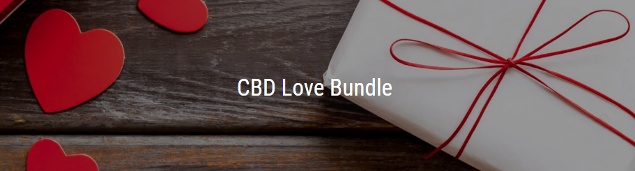 Savage CBD Valentine's Love Bundle