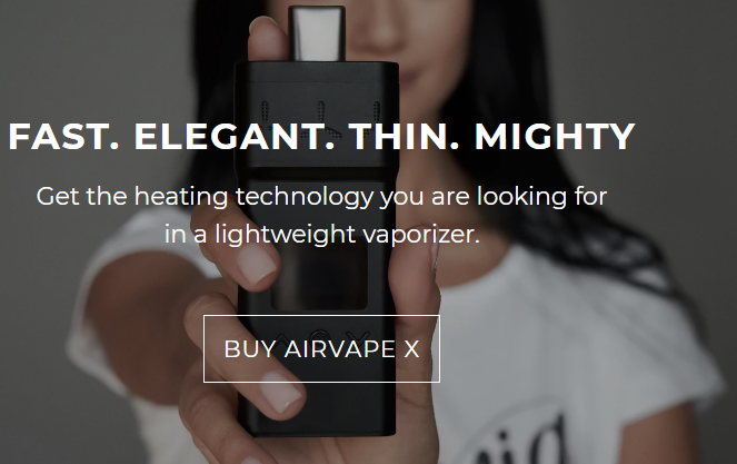 AirVape Coupons Limited Lifetime Warranty