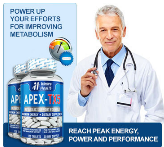 Intechra Health APEX-TX5 Diet Pills
