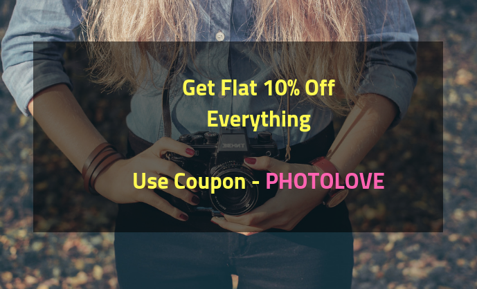 PhotoWhoa Coupons Flat 10% Off Everything