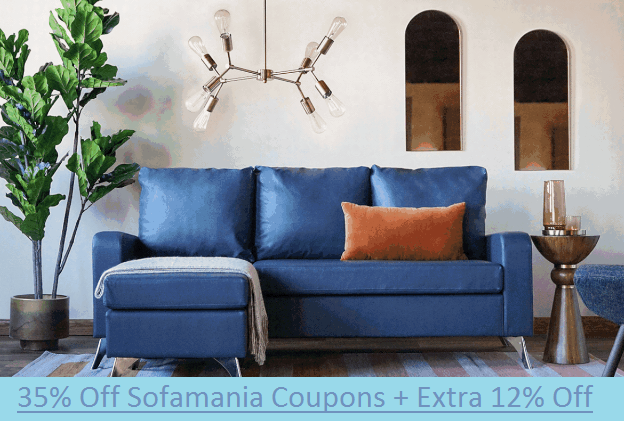 Sofamania Coupons