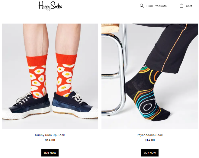 Up to 40% Off Happy Socks Coupons 2020