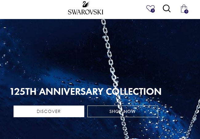 Swarovski Coupons And Promo Codes