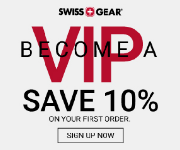 SwissGear Coupons