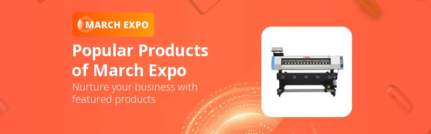Alibaba Coupons March Expo 50 off