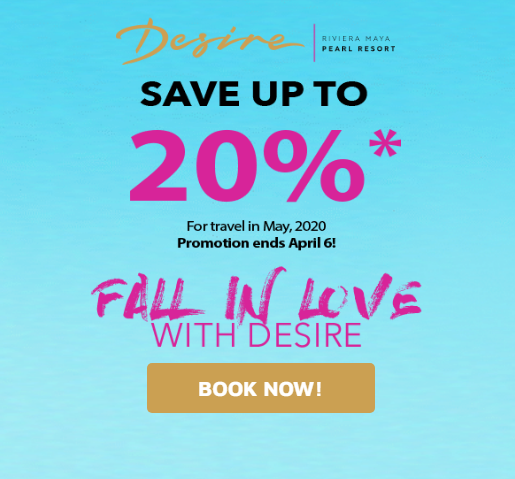 Original Resorts Up to 20% Off