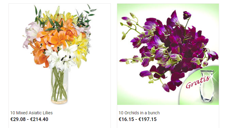 PickupFlowers Coupons