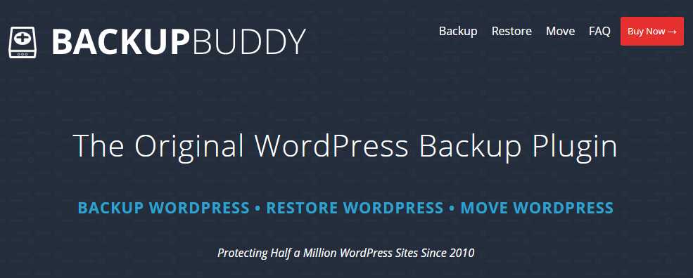 iThemes Coupons BackupBuddy