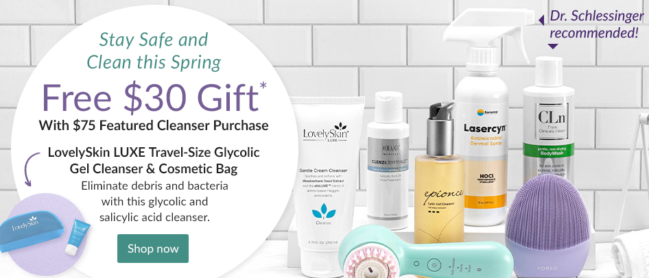 LovelySkin Coupons Free Shipping