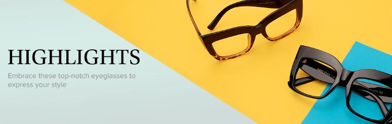 Zeelool Coupons Prescription Glasses