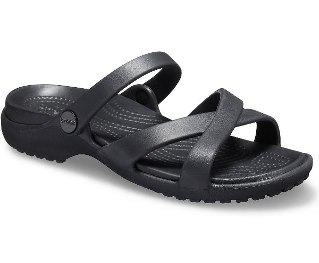 Crocs Maleen CrossBand Sandal