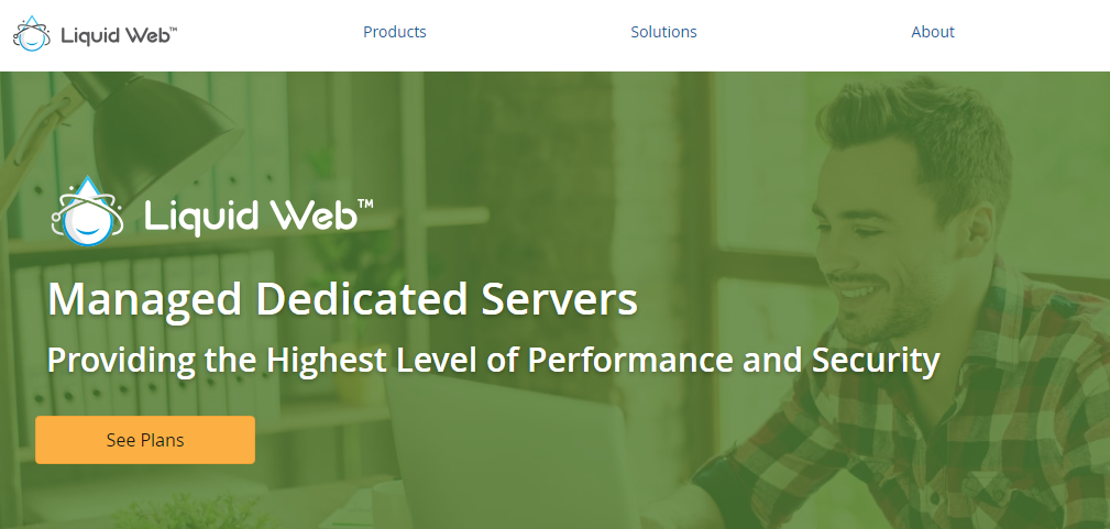 Liquid Web Dedicated Server Coupon