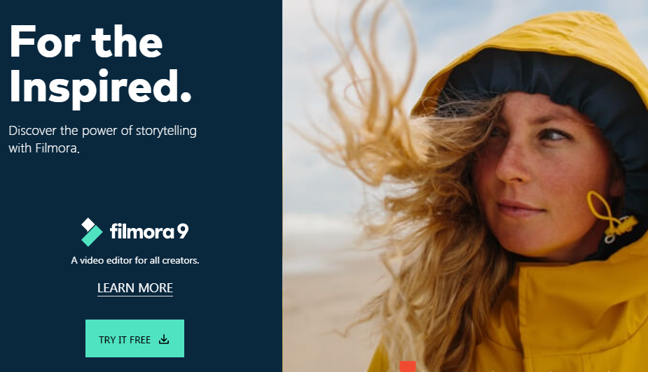 $5 Off Wondershare Filmora coupon