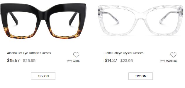 Zeelool Frames coupon code