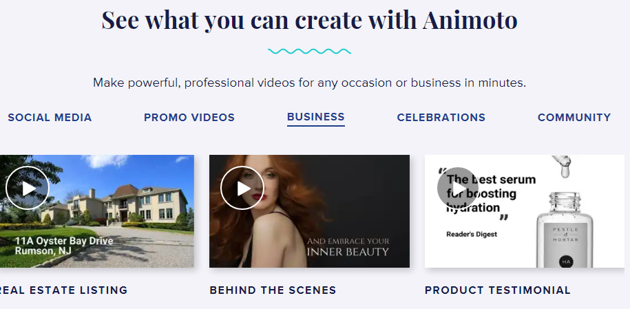 animoto mothers day sale