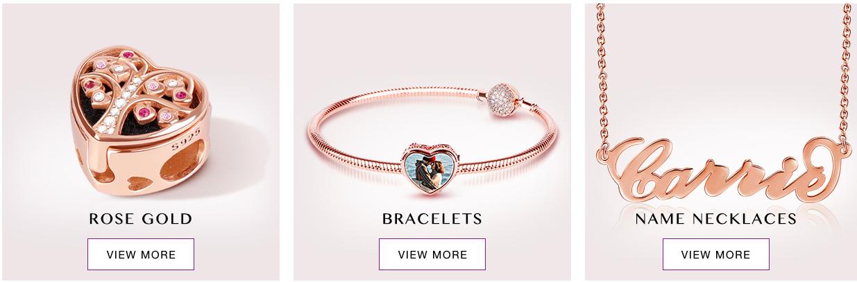 gnoce free metal bracelet