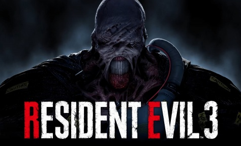 Resident Evil 3 Coupon