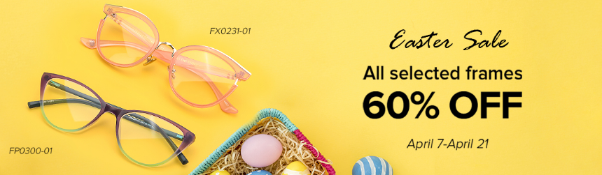 Zeelool Easter Sale Coupon