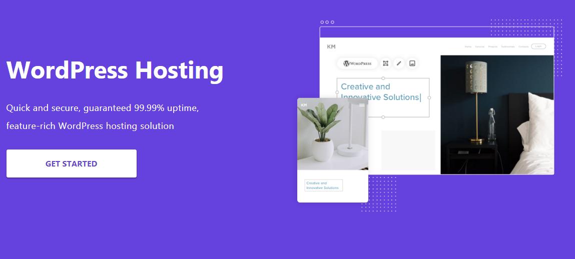 Hostinger WordPress Hosting Coupon