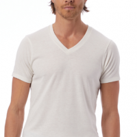 Boss V-Neck Eco-Jersey T-Shirt Alternative Apparel