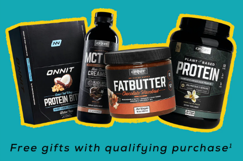 Onnit x points coupon