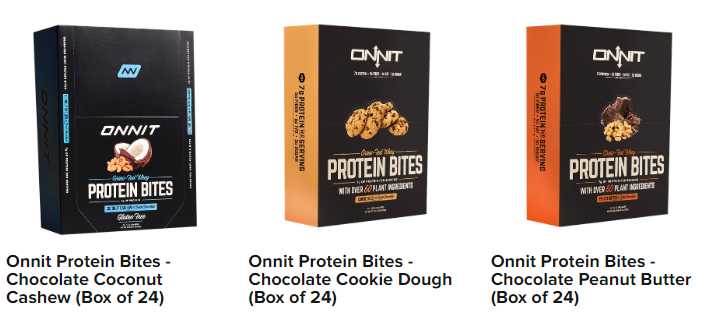 Onnit nutrition coupon code