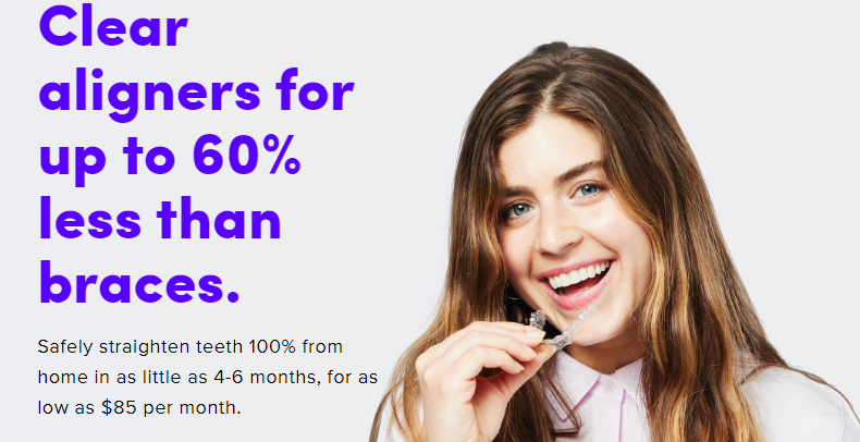 smile direct club aligner discount code