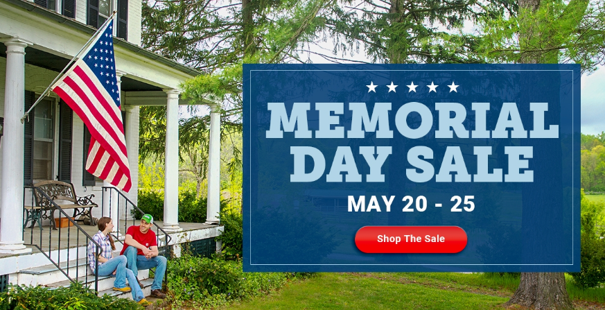 tractor supply company memorial day 2020