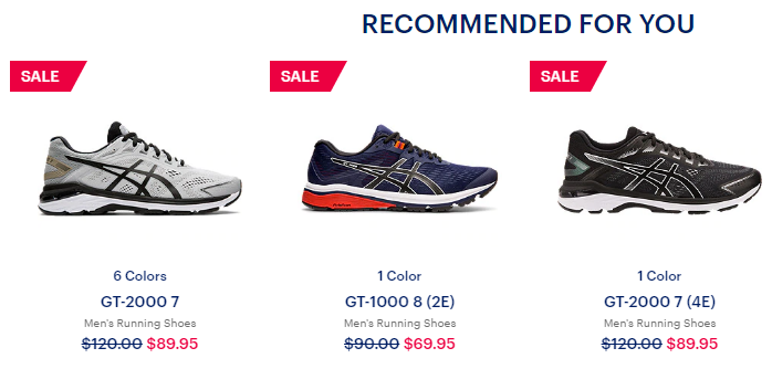 asics coupon code 2020