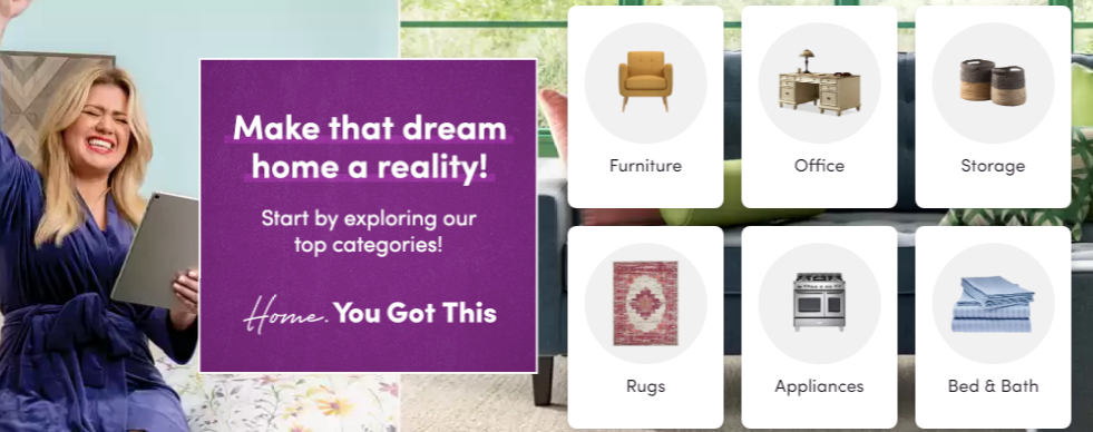 wayfair $50 off coupon