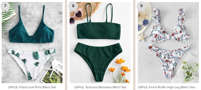 Zaful Coupon Code April 2020