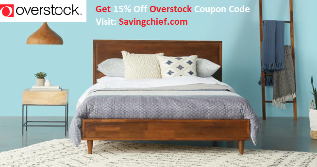 overstock email sign up coupon