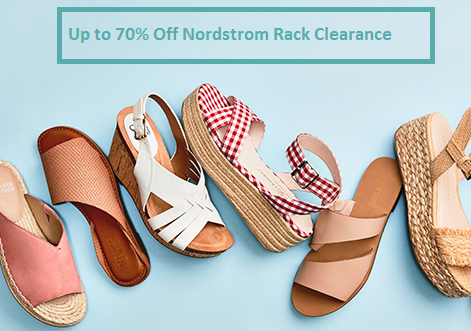 nordstrom rack clearance sale 2020