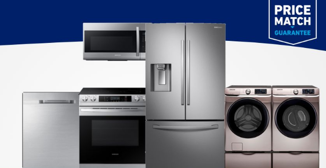 lowes 4th of july appliances sale