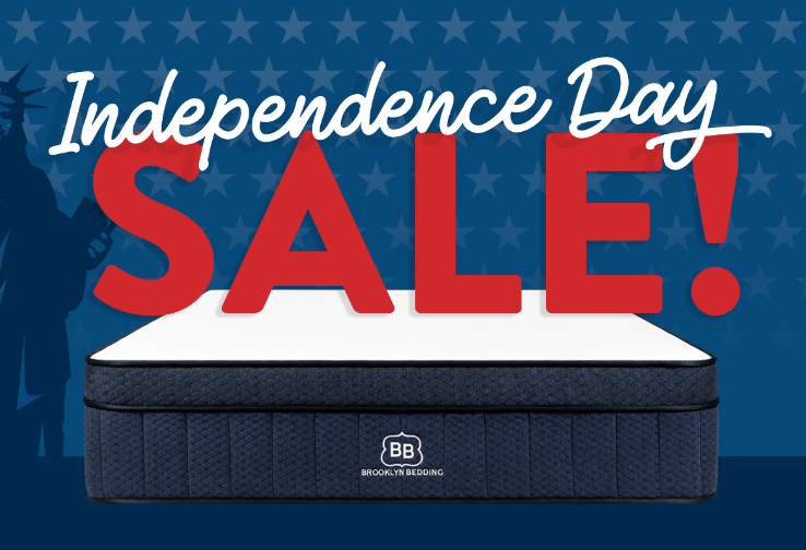 brooklyn bedding 4th of july sale coupon