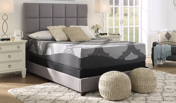 ashley furniture mattress 50 off sale