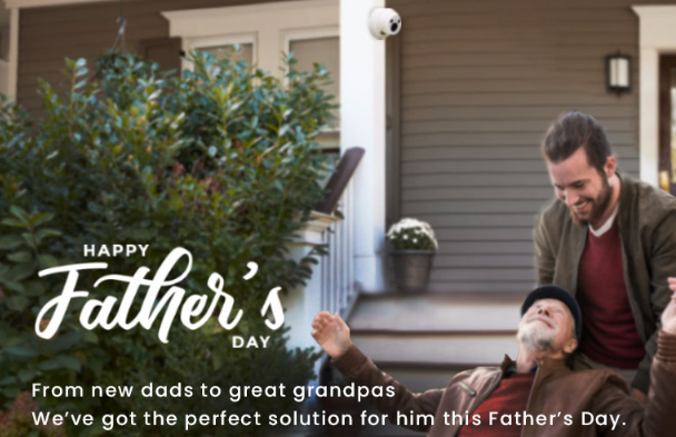 lorex father's day discount