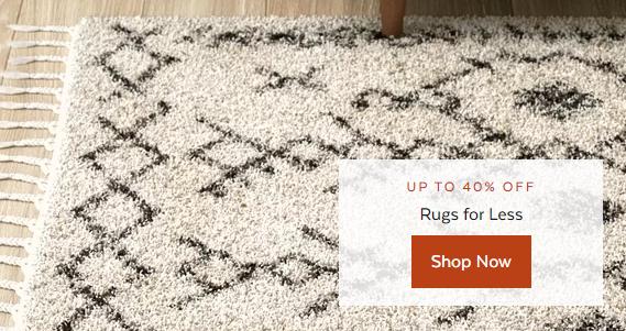 allmodern rugs sale