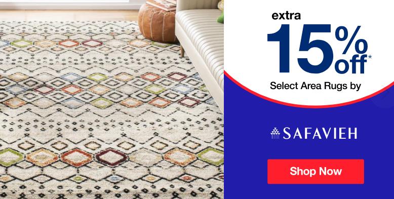 overstock area rugs discount