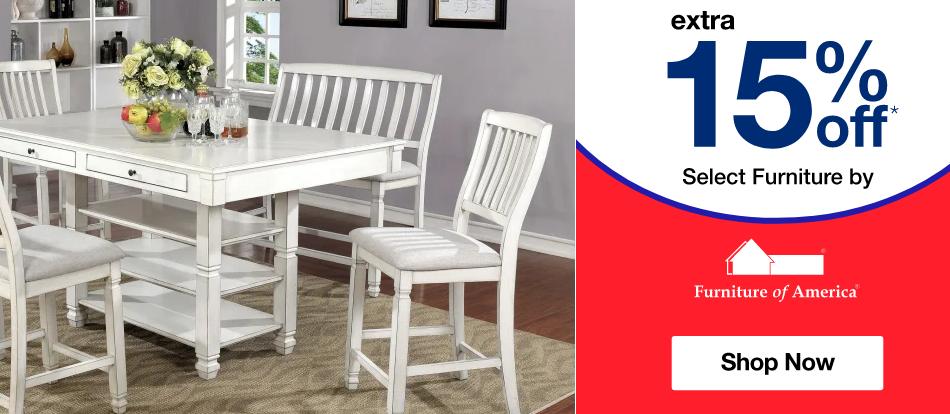 overstock furniture sale